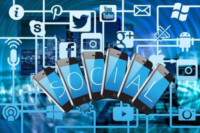 trendy w mediach społecznościowych