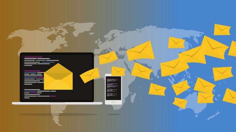 Marketing w internecie – e-mail to dopiero początek