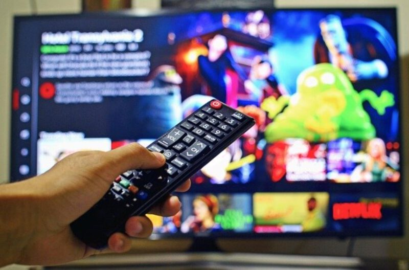 Dlaczego warto oglądać seriale?